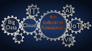 4Th Industrial Revolution stock photos and royalty-free images ...