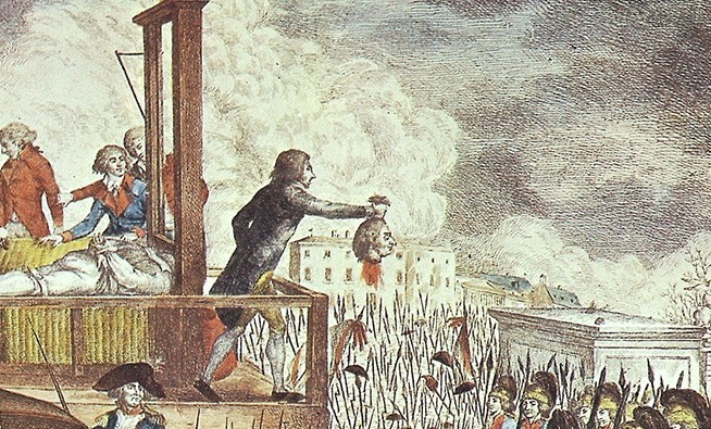 History of Horrifying Guillotine Executions in France | by Hdogar | Lessons  from History | Medium